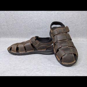 Rockport Darwyn Fisherman Sandals
